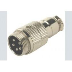 cb-plug 3p. male
