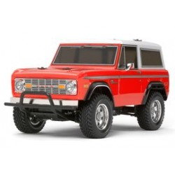 Ford bronco 1973 CC-01