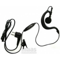 Headset Motorola talkabout
