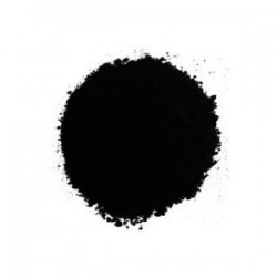 Pigments natural iron oxido 30ml.