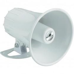 Hoorn speaker 15W/8 Ohm + voet