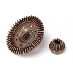 Ring gear, diff pinion gear