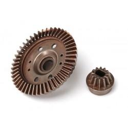 Traxxas TRX6879 Ring gear, diff pinion gear