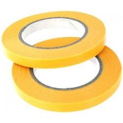 Masking tape 6.0mm 18mtr.
