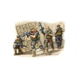 BLACKWATER OPERATORS SET1 1/35