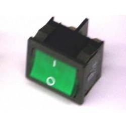 wipschakelaar 2XA/U+ne gr 250V10
