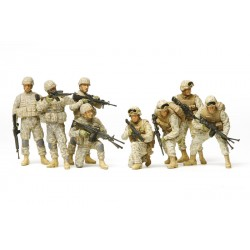 U.S. Modern Infantry (Iraq War) 1/35