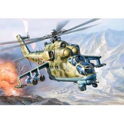 Mil Mi-24 VP 1/144