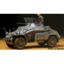 SDHKZ 222 ARMORED CAR 1/35