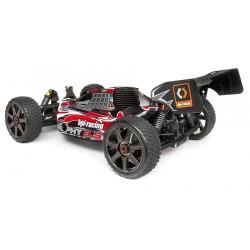 RTRb Trophy 1/8 buggy 3.5cc