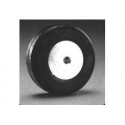 staartwieltje 19 mm