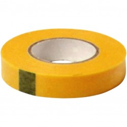 Masking tape navulpak 18mm 18mtr.