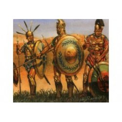 PUNIC WAR ITAL.ALLIES 1/72