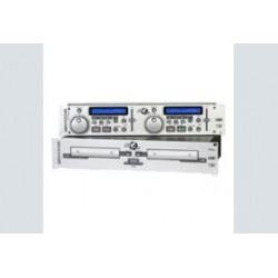 MCD580PRO twinMP3&CD scratch