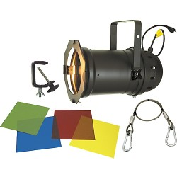 kleurfilter 10st PAR64 25x25cm