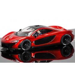 1/32 slotcar McLaren P1