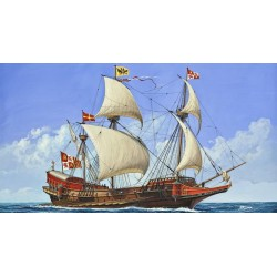 SPANISH GALLEON 1/450