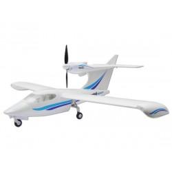 Watervliegtuig Seawind 1460mm ARF-versie!