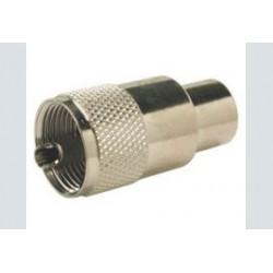 Uhf-plug        10mm