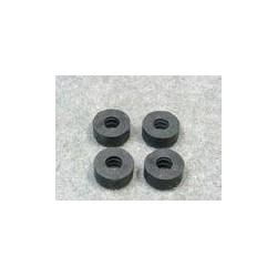 meeneemrubber 1/5 spur gears