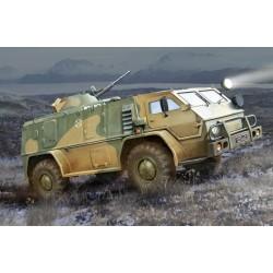 RUSSIAN GAZ-39371 1/35