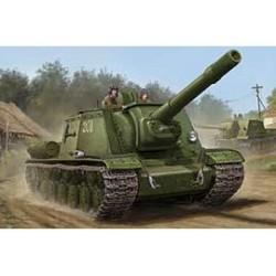 SOVIET SU-152 1/35