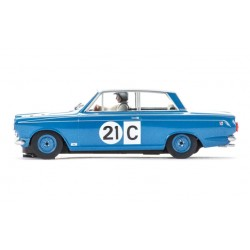Slotrace auto Ford Cortina GT 1964 1/32