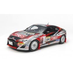 GAZOO RACING TRD 86 1/24