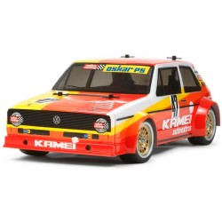 1/12 Kamai Golf Racing Gr.2-M05 KIT-versie