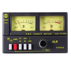 1KW SWR/POW 3-200mHz 50/75ohm