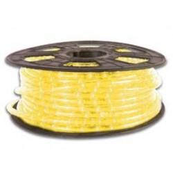 Lichtslang geel/meter