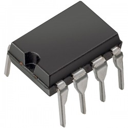 DS1620 temp sens -55 +125'c dil-8 5v