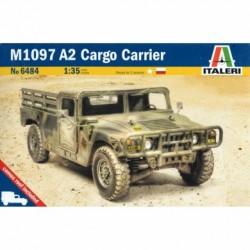 M1097 A2 CARGO CARRIER 1/35