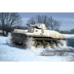 RUSSIAN T-40 1/35