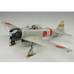 MITSUBISHI A6M2B ZERO FIGHTER 1/32 LIMITED