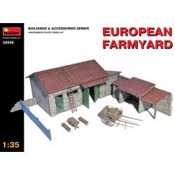 EUROPEAN FARWYARD 1/35