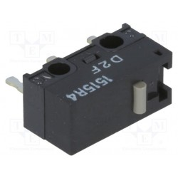 Microswitch ah-1210 bouton