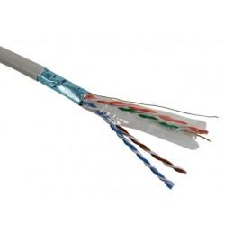 FTP cat6 installatiekabel 100m (100% koper)