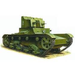 T-26 TANK  1/35