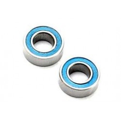 ball bearing 4x8x3mm 2st.