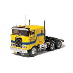 1/14 R/C truck US Globe Liner