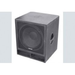 "Vibe 18S Subwoofer 18""""500W RMS"
