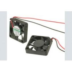 ventilator 30x30x6 5vDC (servospanning)