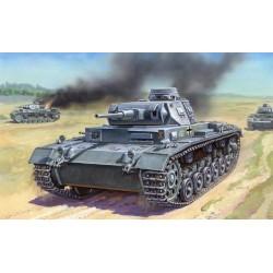 GERMAN PZKPFW III G 1/100