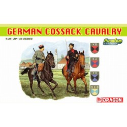 GERMAN COSSACKS 1/35