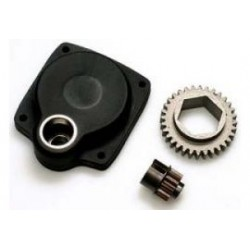 Axial backplate adapter .28/32