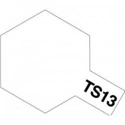 Acryl spuitbus plastics clear TS-13 100ml.
