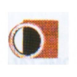 schuurbandjes 9,5 mm K120