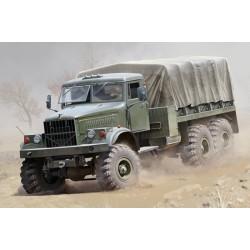 RUSSIAN KRAZ-255B 1/35