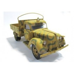 GERMAN TRUCK V3000S 1/35